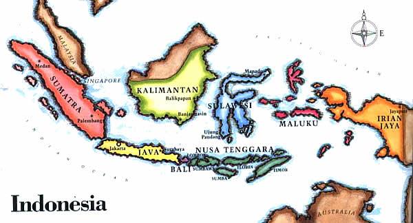 Implementasi Wawasan Nusantara Dalam Bidang Ekonomi Achmad Saerozi