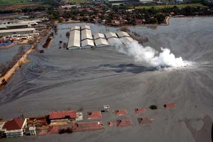 Tag: Etika Bisnis , Kerusakan , Lapindo , Lingkungan Hidup