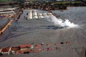 Kerusakan Lingkungan Hidup Akibat Etika Bisnis yang Buruk